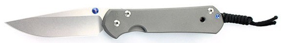 Chris Reeve Large Sebenza 21 Folding Knife